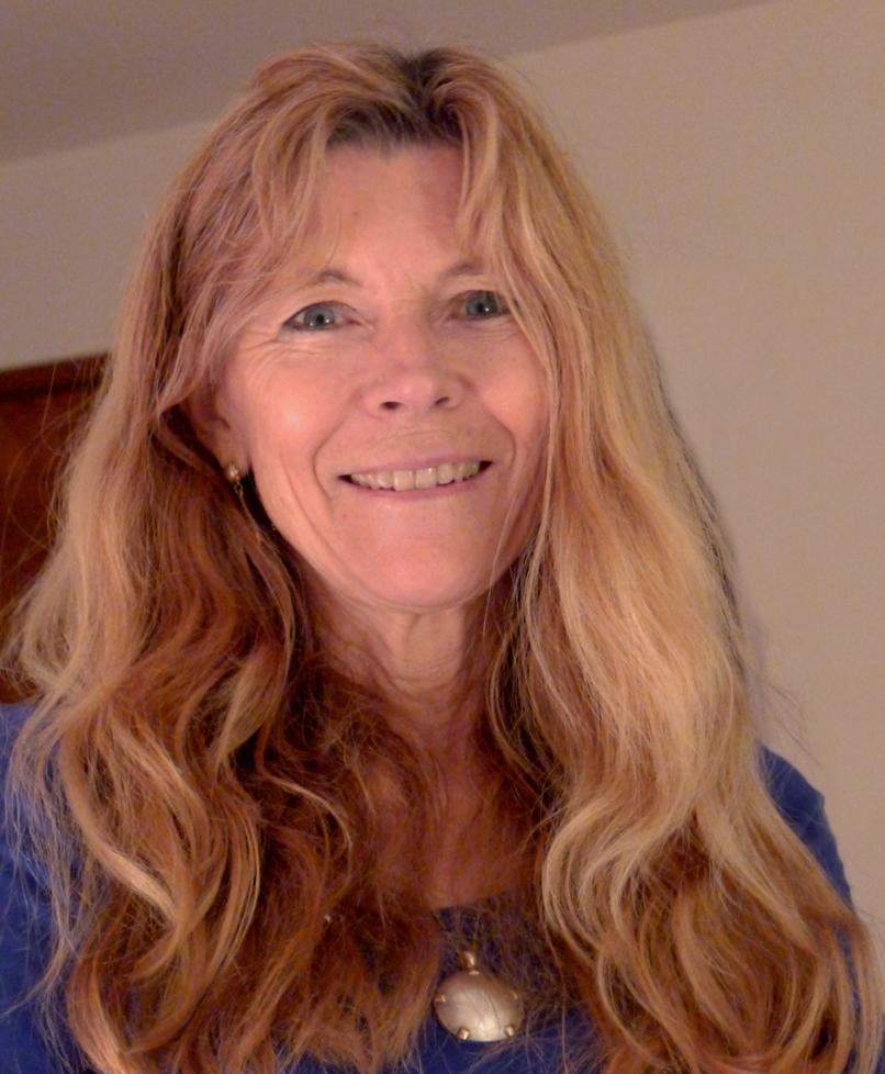 Diane Hough ~ 415.312.0744